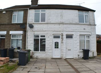 Thumbnail 2 bed terraced house for sale in Smorrall Lane, Bedworth