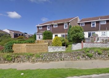 Thumbnail 3 bed property to rent in Jubilee Road, Threemilestone, Truro