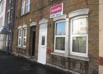 Thumbnail 1 bedroom flat for sale in Pier Road, Gillingham