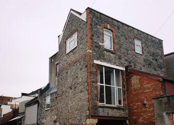 Thumbnail 2 bedroom maisonette to rent in Waterloo Street, Weston Super Mare