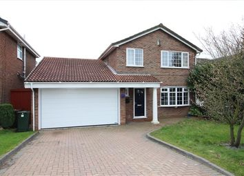 Thumbnail 3 bed property for sale in Denshaw, Skelmersdale