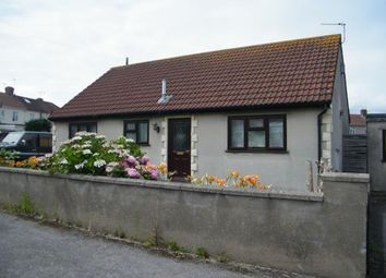 Thumbnail 2 bed bungalow for sale in Alderney Avenue, Broomhill, Brislington, Bristol