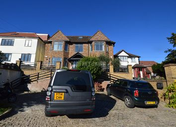 Thumbnail 7 bed detached house to rent in Wise Lane, London
