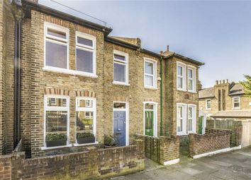 Thumbnail 2 bed terraced house for sale in Bertal Road, Earlsfield