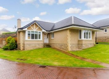 Thumbnail 3 bed bungalow for sale in The Berries, Kirkfieldbank, Lanark, South Lanarkshire