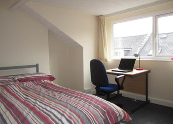 Thumbnail Room to rent in Victoria Street, Exeter