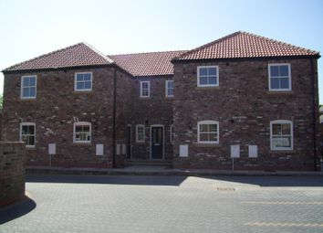 Thumbnail 2 bed flat to rent in Hennessy Court, Thorne, Doncaster
