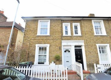 Thumbnail 3 bed end terrace house for sale in Hemnall Street, Epping