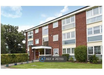 Thumbnail 2 bed flat to rent in Broadfields Avenue, Edgware, Middlesex