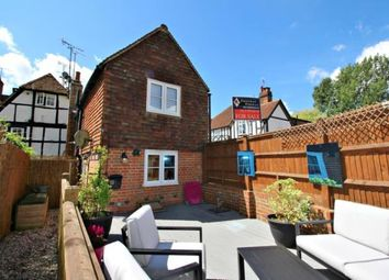 Thumbnail 2 bed end terrace house for sale in Northbridge Street, Robertsbridge, East Sussex