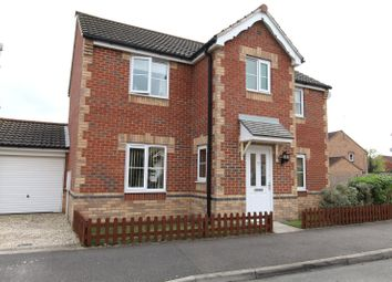 4 bed detached house for sale in Connaught Road, Scunthorpe, North Lincolnshire DN15