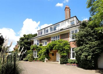 Thumbnail 8 bed detached house for sale in Parkside, Wimbledon Village