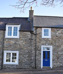 Thumbnail 3 bed terraced house for sale in Masonic Court, Keith