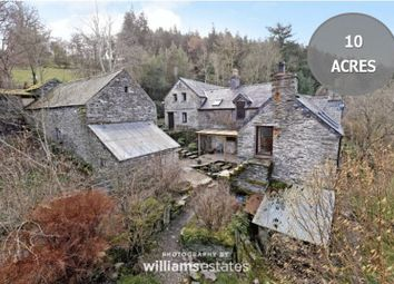 Thumbnail 5 bed cottage for sale in Cynwyd, Corwen
