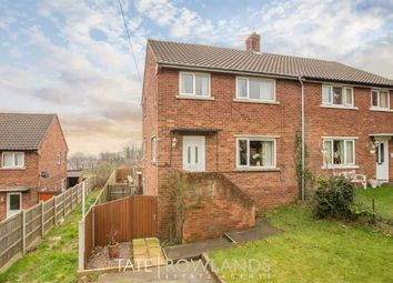 Thumbnail 3 bed semi-detached house for sale in Bron Haul, Bagillt