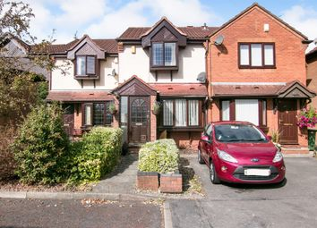 Thumbnail 2 bed terraced house for sale in Oakwood Drive, Prenton