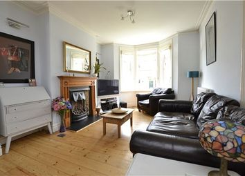 Thumbnail 3 bed end terrace house for sale in Charmouth Road, Bath