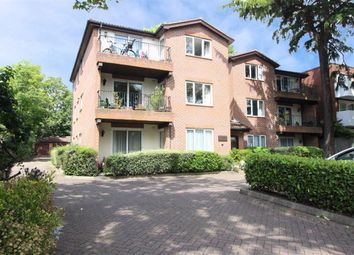 Thumbnail 3 bed flat for sale in Bedgebury Court, 71 Albemarle Road, Beckenham