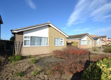 Thumbnail 2 bed detached bungalow for sale in Hoe View Road, Cropwell Bishop, Nottingham