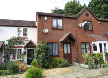 Thumbnail 1 bedroom terraced house for sale in Shamblehurst Lane South, Hedge End, Southampton