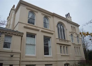 Thumbnail Studio to rent in Devonshire Road, Princes Park, Liverpool