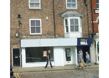 Thumbnail Retail premises to let in 69, Market Place, Thirsk, North Yorkshire, UK