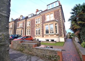 Thumbnail 1 bed flat to rent in Redland Court Road, Bristol