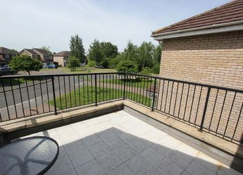 Thumbnail 4 bed detached house for sale in Lake View Close, North Hykeham, Lincoln, Lincolnshire