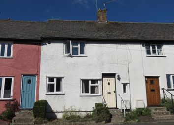 Thumbnail 2 bedroom terraced house for sale in The Rope Walk, Crimchard, Chard
