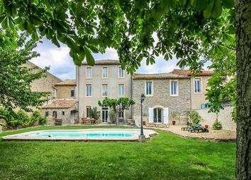 Thumbnail 4 bed property for sale in Olonzac, Hérault, France