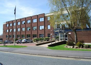 Thumbnail Serviced office to let in Newton Business Park, Talbot Road, Hyde