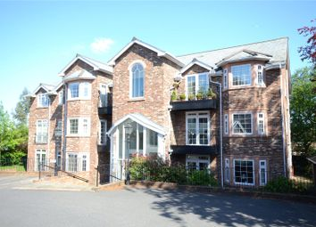 Thumbnail 2 bed flat for sale in Woodford, 5 Hillside Drive, Woolton