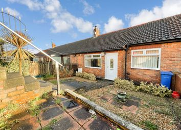 Thumbnail 2 bed bungalow for sale in Acacia Avenue, Peterlee