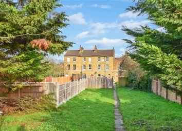 3 bed terraced house for sale in Dartford Road, West Dartford, Kent DA1