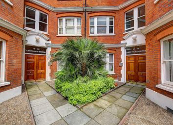 Thumbnail 3 bed flat for sale in Lurline Gardens, London