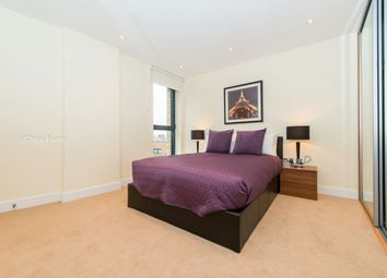 Thumbnail 2 bed flat to rent in The Arc, Arc House, Tower Bridge