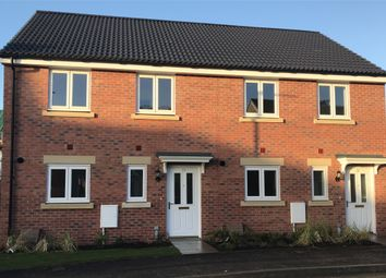 Thumbnail 3 bed property for sale in Plot 94, George Ward Gardens