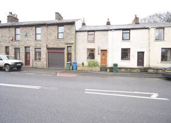 Thumbnail 2 bed property to rent in Burnley Road, Crawshawbooth, Rossendale