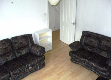 Thumbnail 4 bed semi-detached house to rent in Cottonfield Road, Withington, Manchester