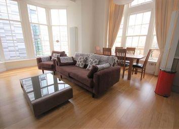 2 bed flat to rent in Simpson Loan, Quartermile, Edinburgh EH3