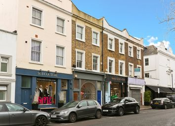 Thumbnail 4 bed terraced house for sale in Kensington Park Road, London