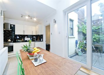 Thumbnail 1 bed flat for sale in Poole Road, South Hackney