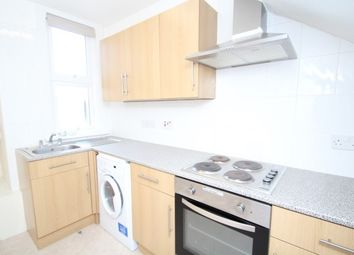 Thumbnail 1 bedroom flat to rent in Brighton Road, South Croydon