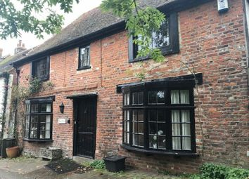 Thumbnail 4 bed detached house for sale in Cullings Hill, Elham, Canterbury