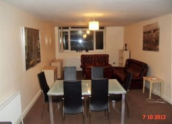 Thumbnail 6 bed flat to rent in The Spinney, Newton Place, High Heaton, Newcastle Upon Tyne
