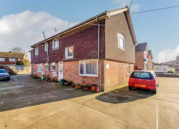 Thumbnail 1 bed flat to rent in Clun Road, Wick, Littlehampton
