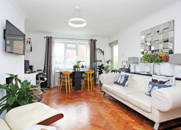 Thumbnail 2 bed flat to rent in Thames Village, Hartington Road, Chiswick