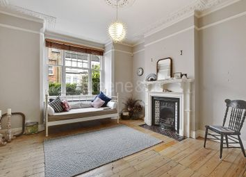 Thumbnail 2 bed flat for sale in Nelson Road, Crouch End, London