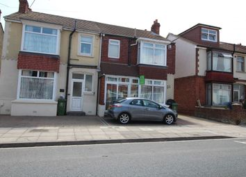 Thumbnail 3 bed semi-detached house to rent in Stubbington Avenue, Portsmouth