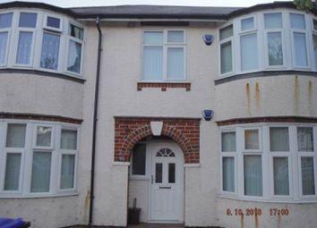 2 bed flat to rent in Kingsthorpe Grove, Kingsthorpe, Northampton NN2